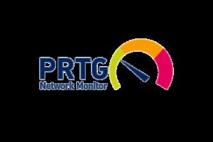 PRTG logo